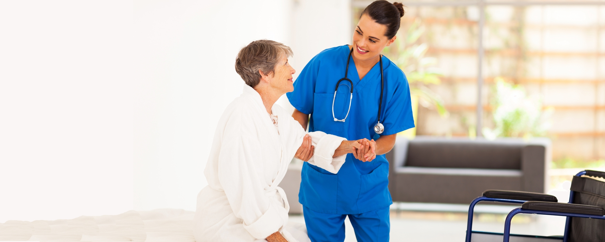 Health Care Services <span>That You Can Trust</span>